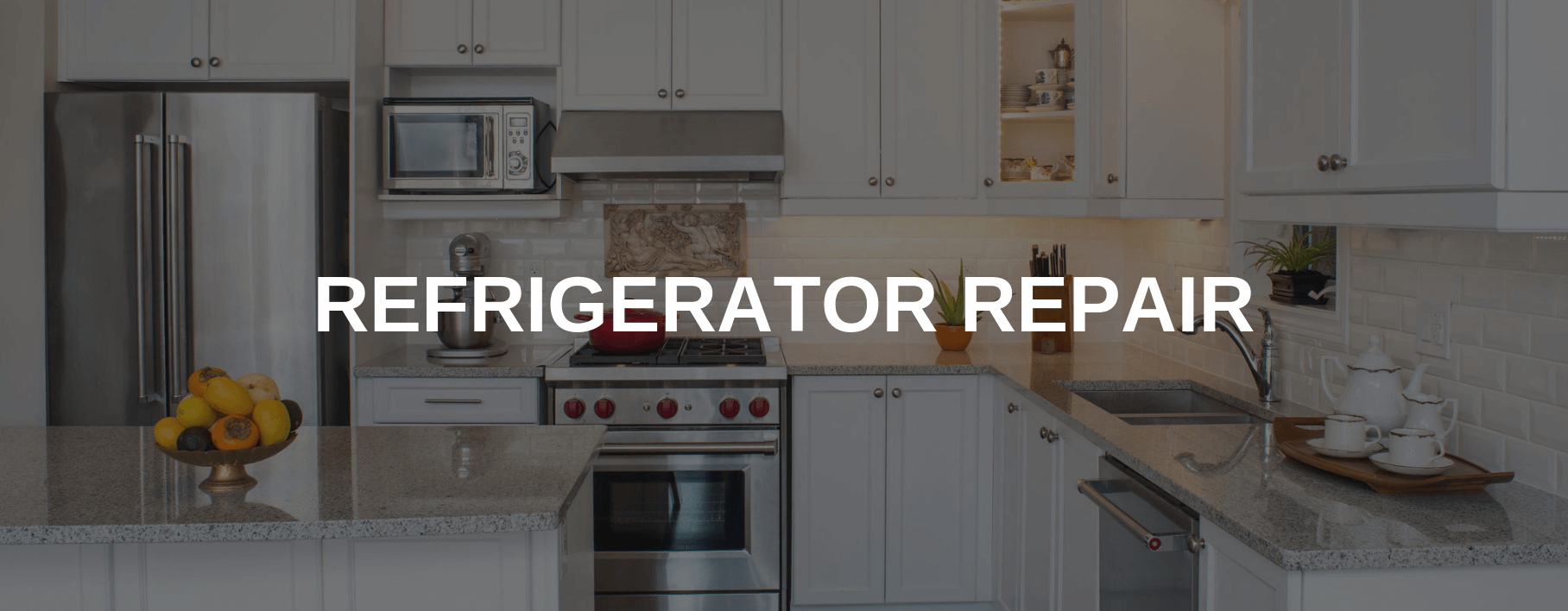 fullerton refrigerator repair